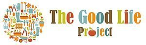 The Good Life Project Logo